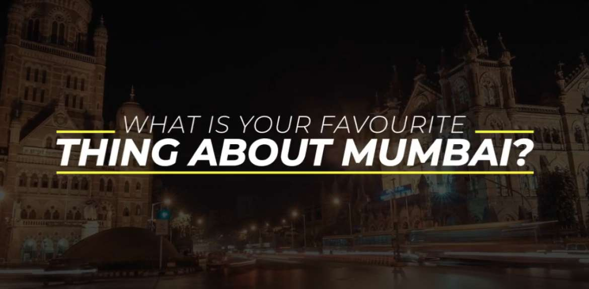 What Is Your Favourite Thing About Mumbai? | OT Asks Mumbaikars