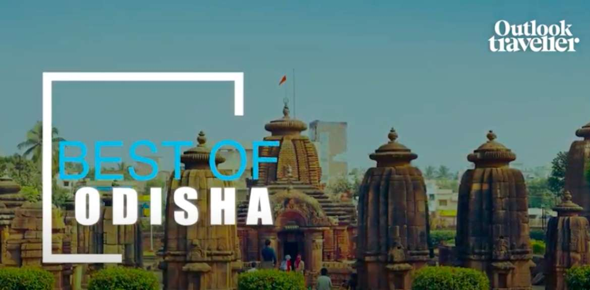 The Best of Odisha