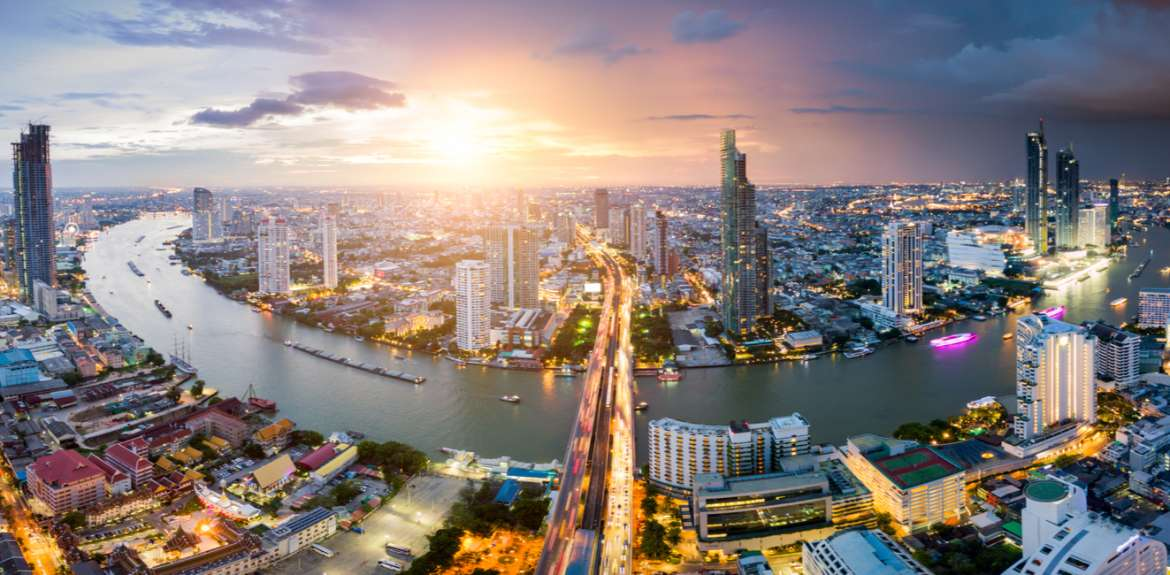 Bangkok | Where Else