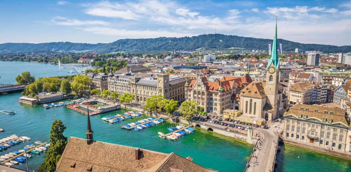 An art and culture guide to Zurich's best
