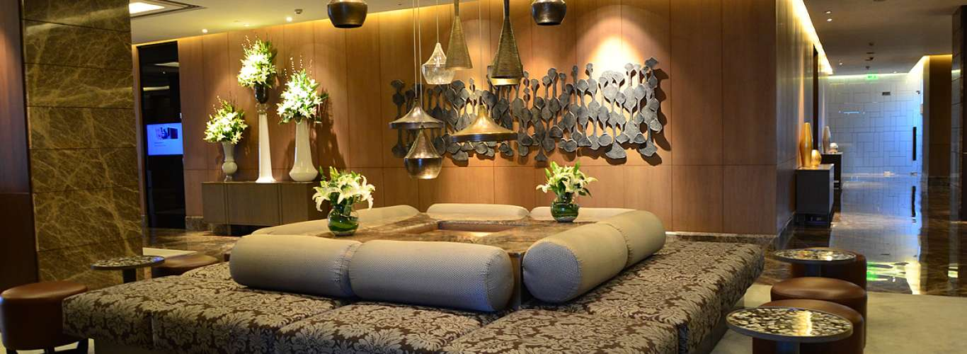 New Delhi: Kempinski Ambience Hotel for Business Travellers