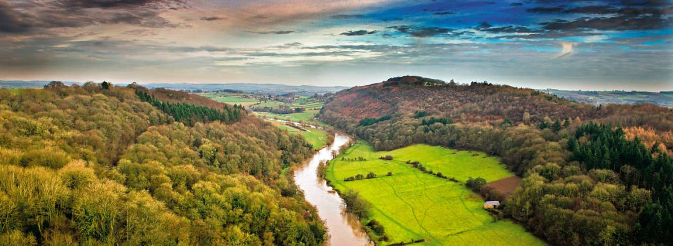 UK: A Wales of a Time