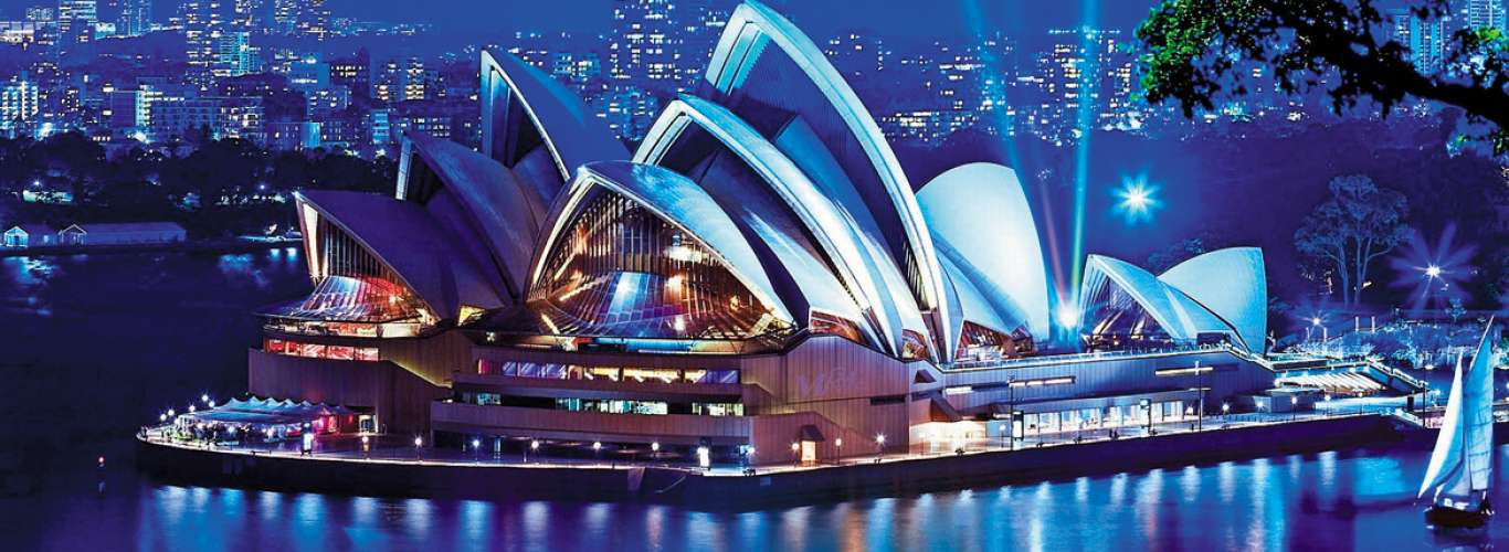 Australia: 3-year Multiple Entry Visitor Visa for Indians