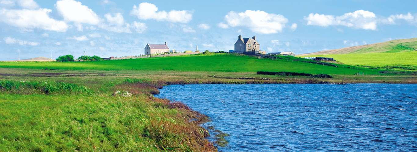 Scotland: Isles Of Orkney