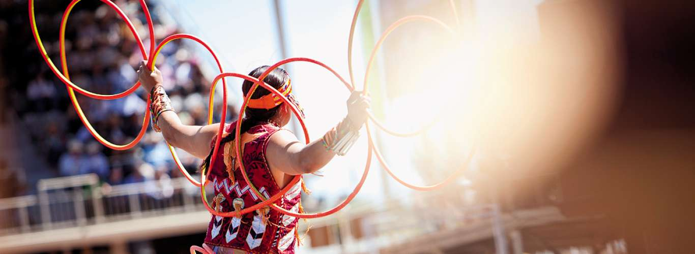 Canada: Gateways to the Carnival