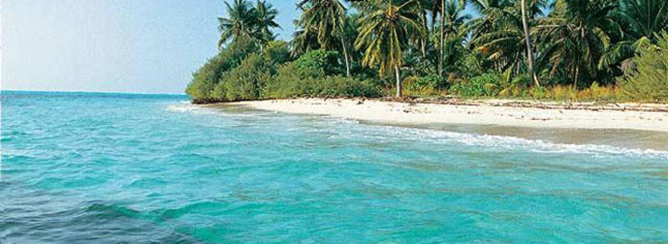 My wife and I are planning a trip to Agatti island in August or September. Please suggest the best options to stay there. We are looking for a resort which is isolated, on a quiet beach, and preferably has a spa. Also, are there any cruises to Agatti? If