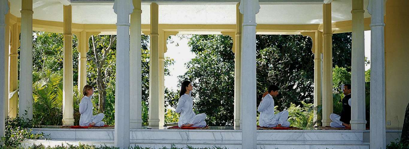 Hotel Offers: Ananda in the Himalayas - Outlook Traveller