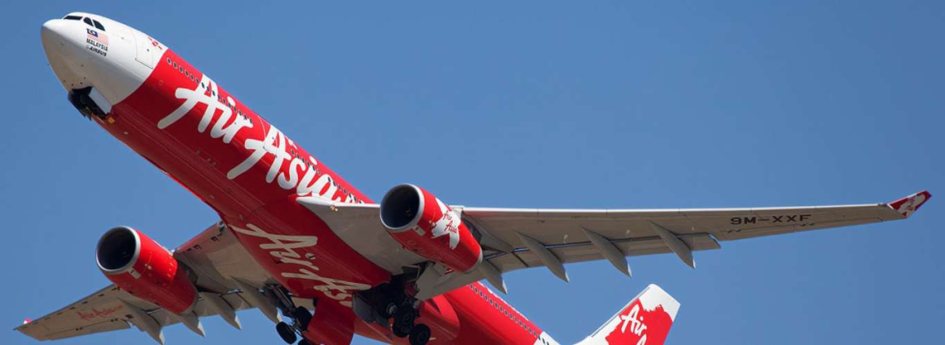 Air Asia Adds Three New Routes From Delhi