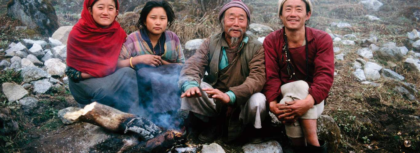 My parents, both senior citizens, and I are planning a trip to Sikkim in the summer of 2017...