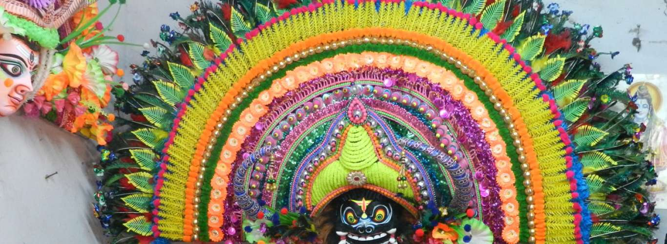 West Bengal: Purulia's Many Charms
