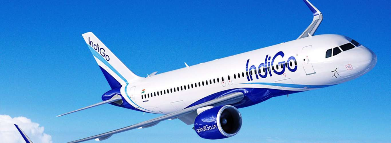 IndiGo's Fares to Fly High