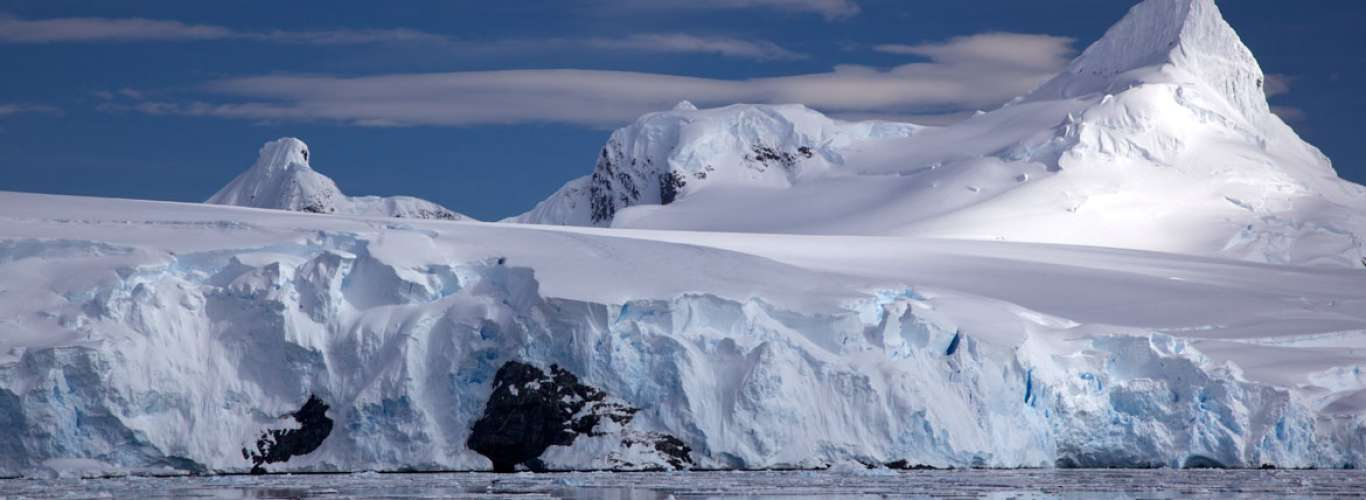 Travel to Antarctica with Q Experiences