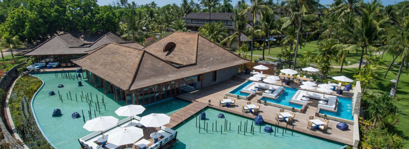 Club Med: Now Enjoy Indian buffets