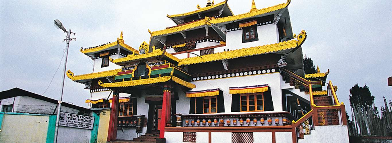 West Bengal: A Quick Guide To Kalimpong