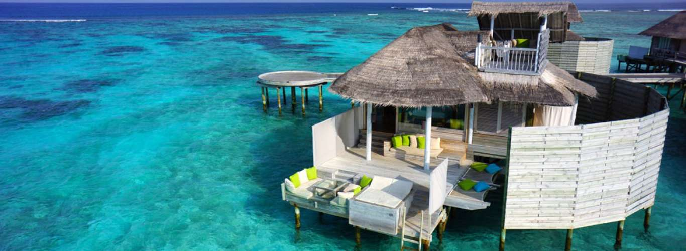 Family Packages at Six Senses Properties