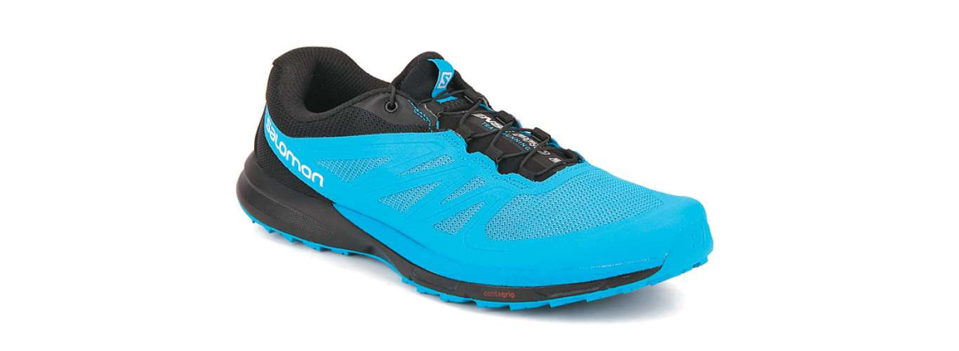 Travel Gear: Sports Station Hiking Shoes