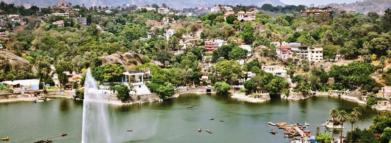 Rajasthan: A Quick Guide to Mount Abu