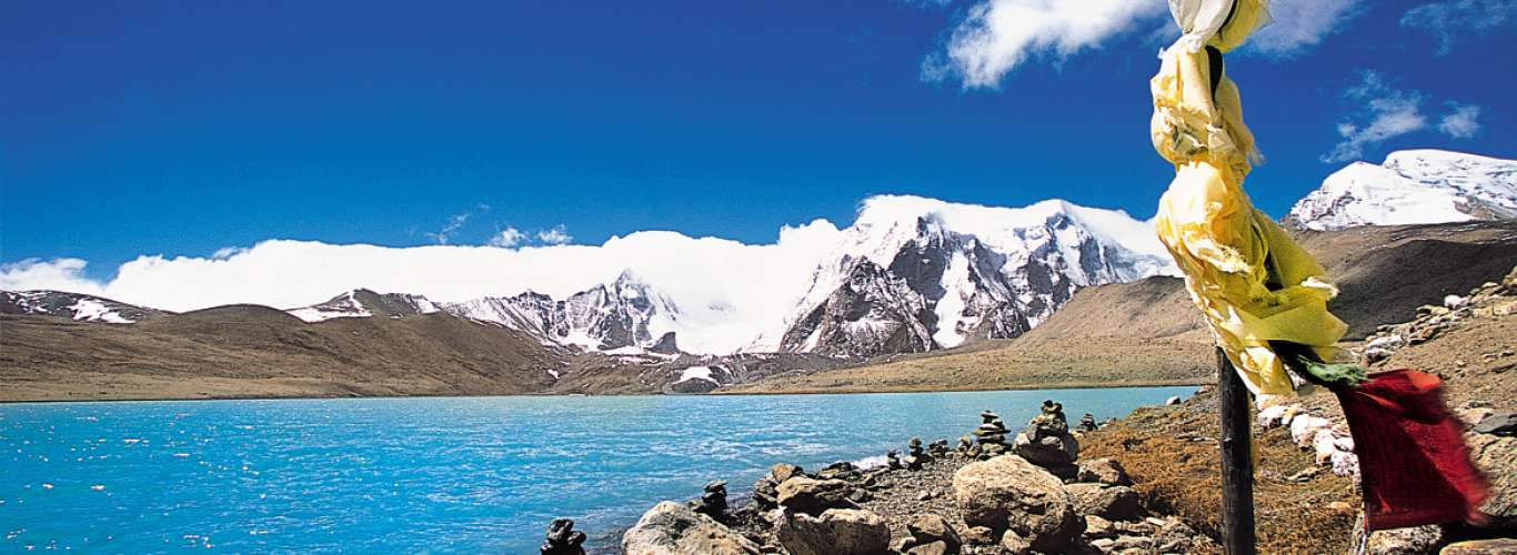 Sikkim: A Quick Guide to Lachen