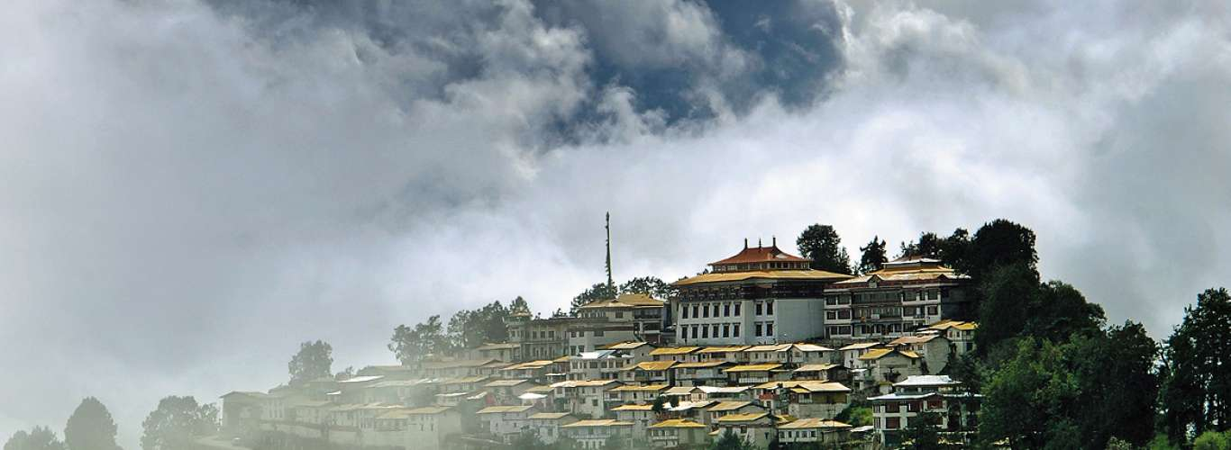 Tawang: Head in the Clouds