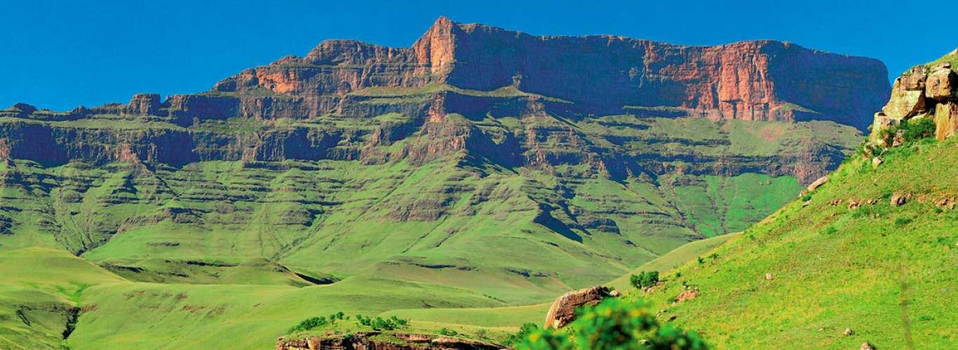 South Africa: 4 Unforgettable Mountain Safaris