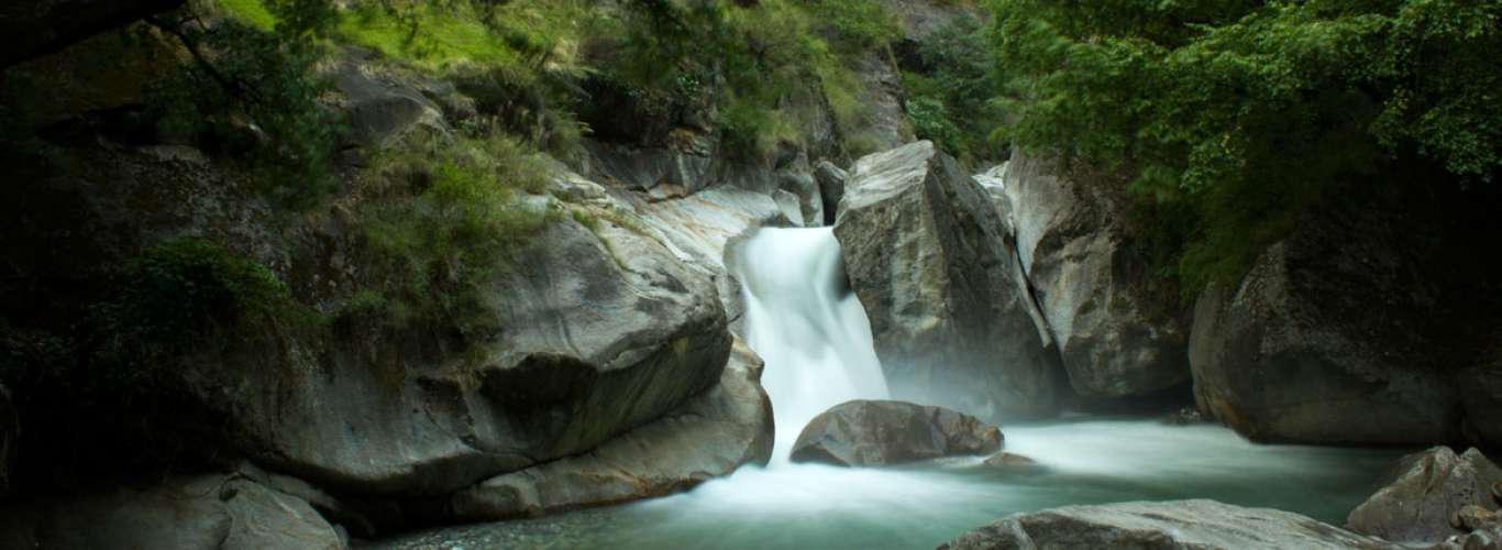 Himachal Pradesh: A Short Walk in the Tirthan Valley