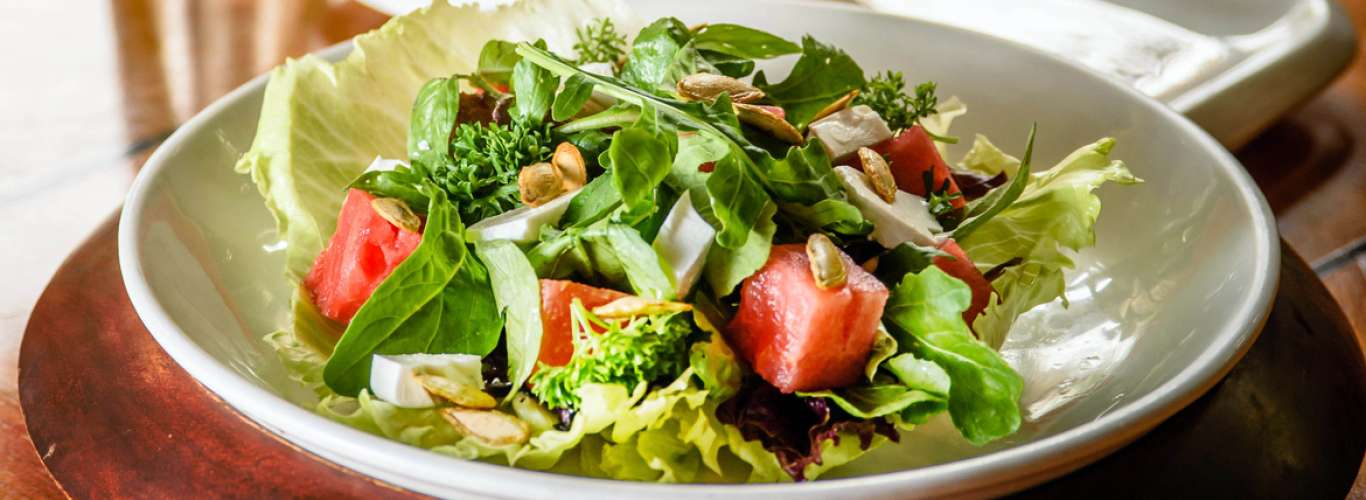 New Delhi: Summer Delights at Fio Cookhouse