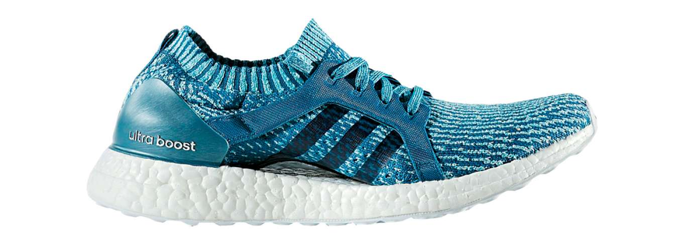 Travel Gear: Adidas Parley Edition