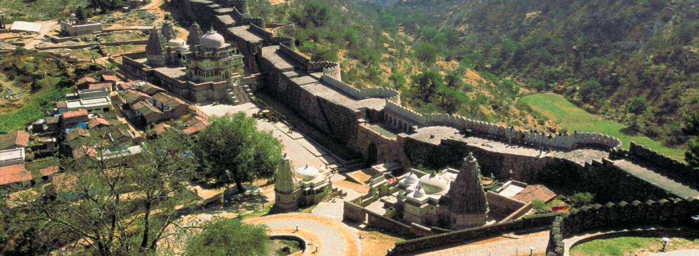 Rajasthan: A Quick Guide to Kumbhalgarh