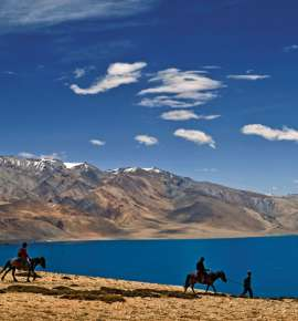 Ladakh: The Great Wide Open