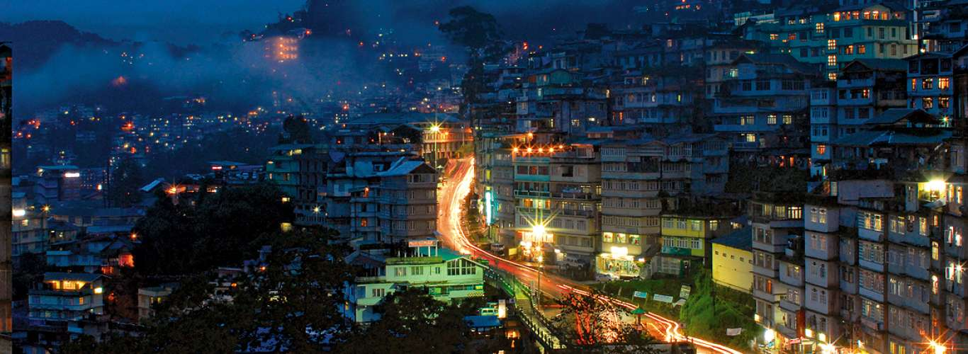A Quick Guide to Sikkim