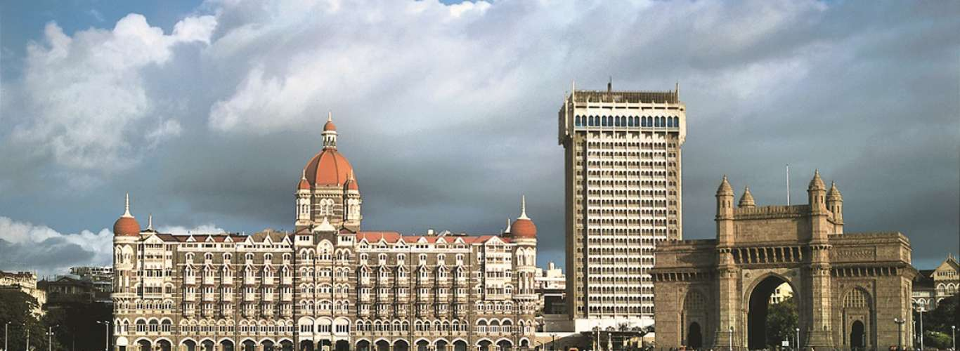 Mumbai: Taj Mahal Palace Gets Image Trademark Rights