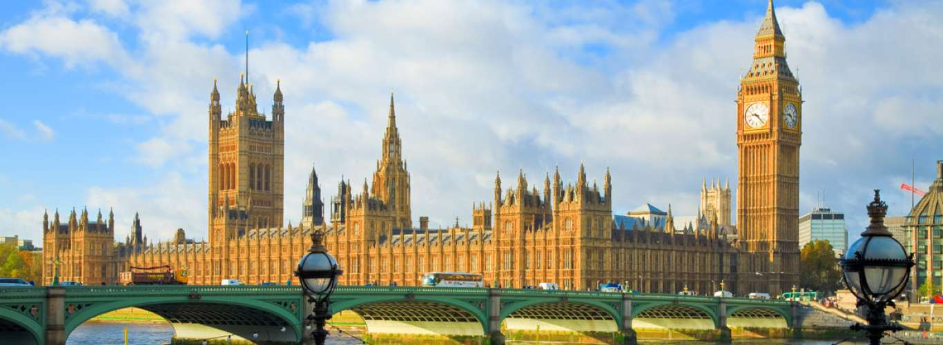 Great Cities: London