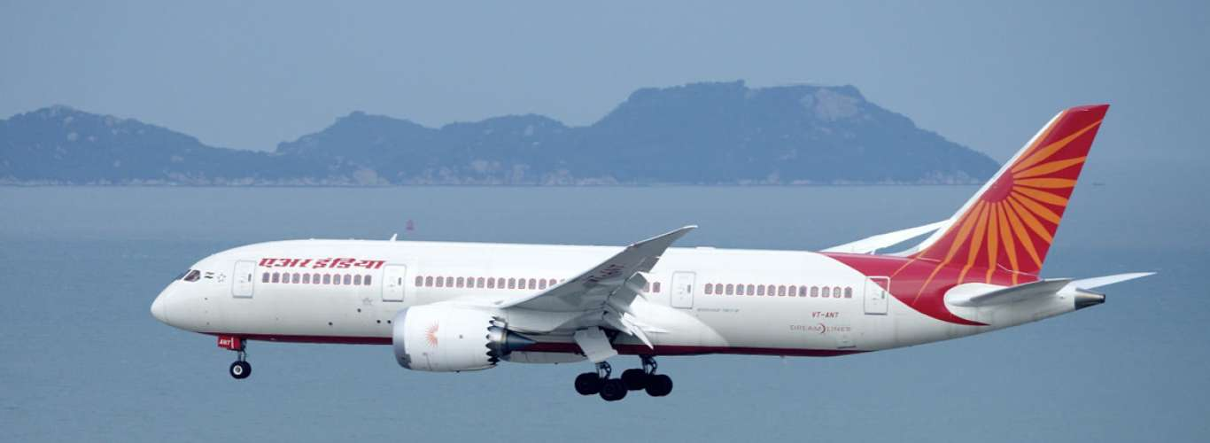 Increasing the India-Israel flight frequency with Air India