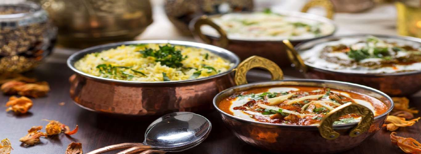 A Short History of Hyderabadi Cuisine