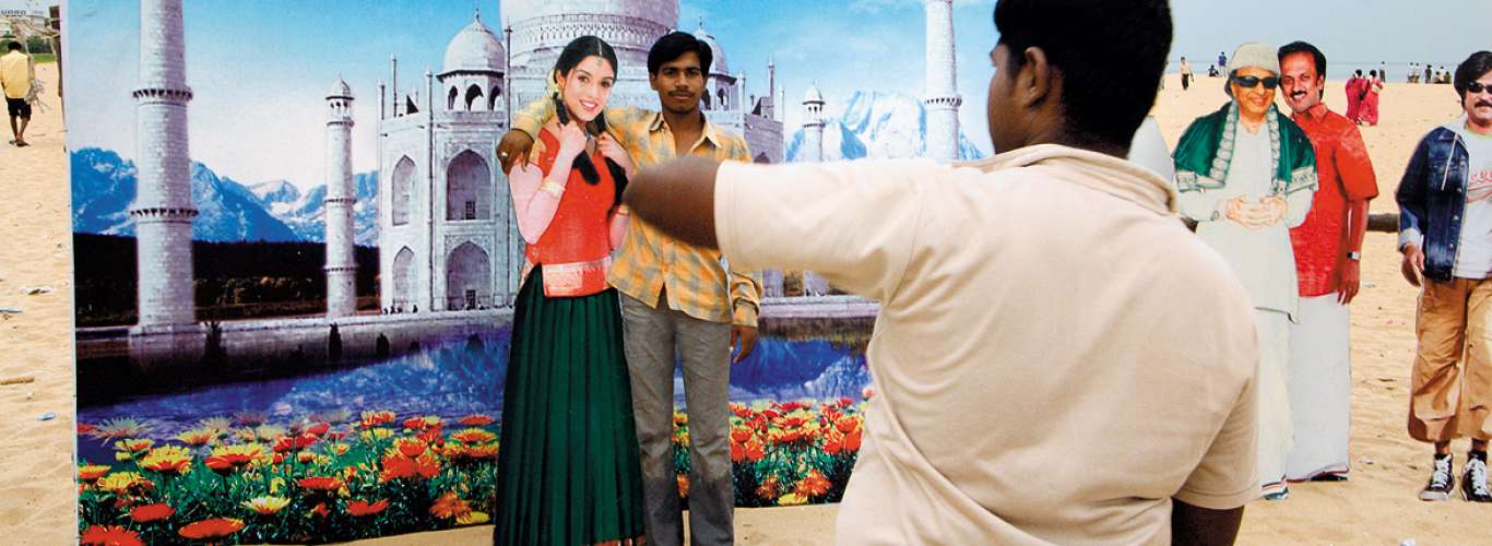 Tamil Nadu: Mad About Movies