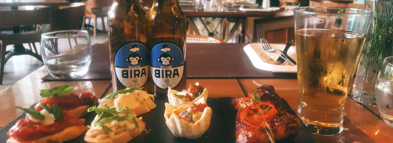 Delhi: The Bira Light Lunch Festival