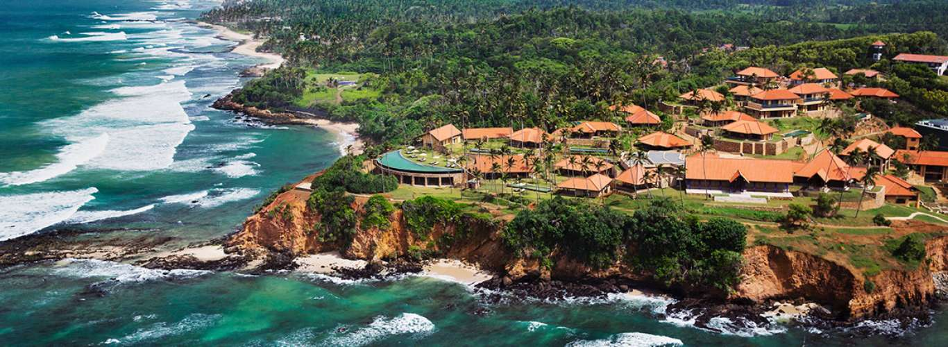 Sri Lanka: Family Package at Cape Weligama