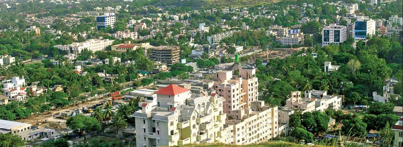 Experience The Best Pune Has To Offer In 24 Hours
