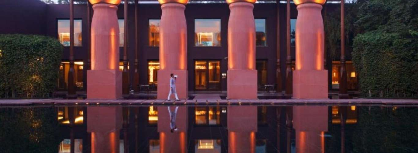 The Roseate New Delhi: Independence Day Packages
