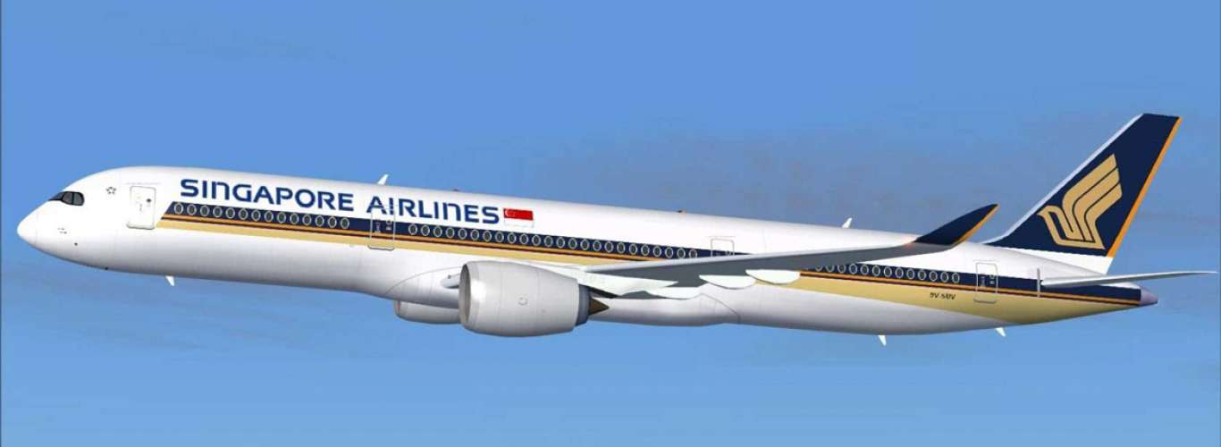 Aviation Update: Singapore Airlines