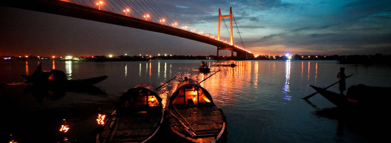 The Countless Charms of Kolkata