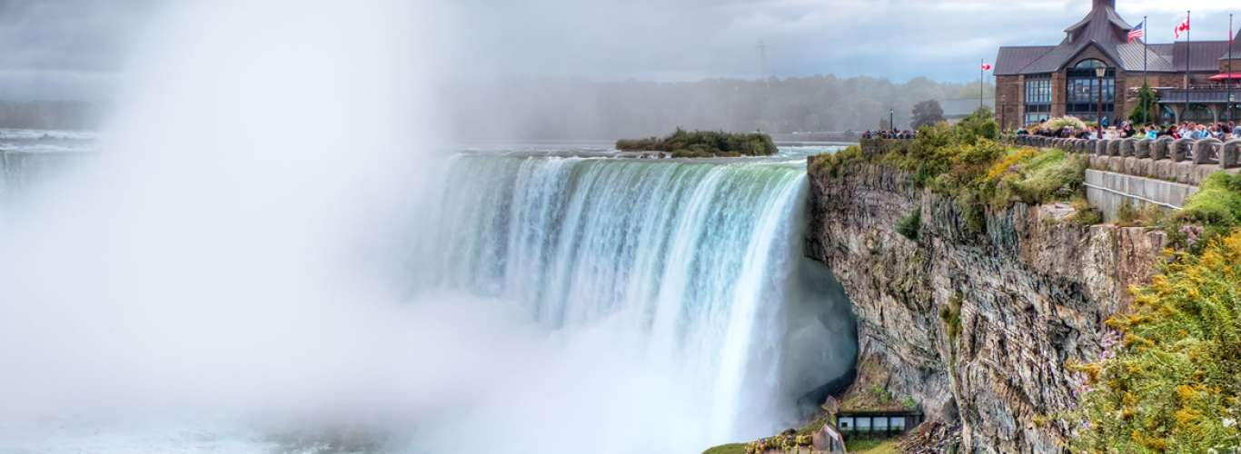 Top 5 Things to do in Ontario