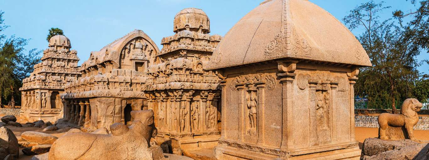 5 Stunning Heritage Circuits in India