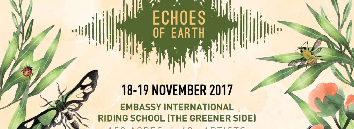 Echoes of Earth Music Festival 2017