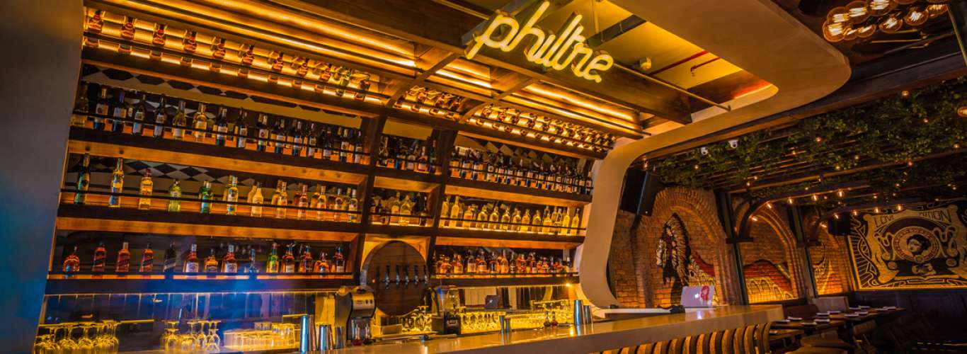 First Look: Philtre Bistro
