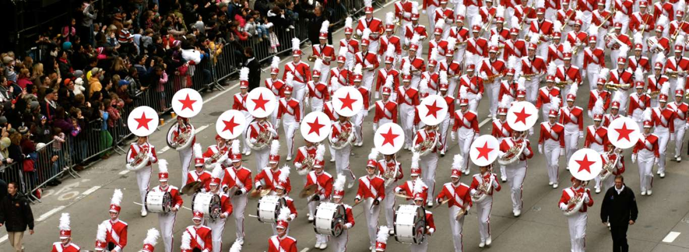 New York City: The Holiday To-Do List
