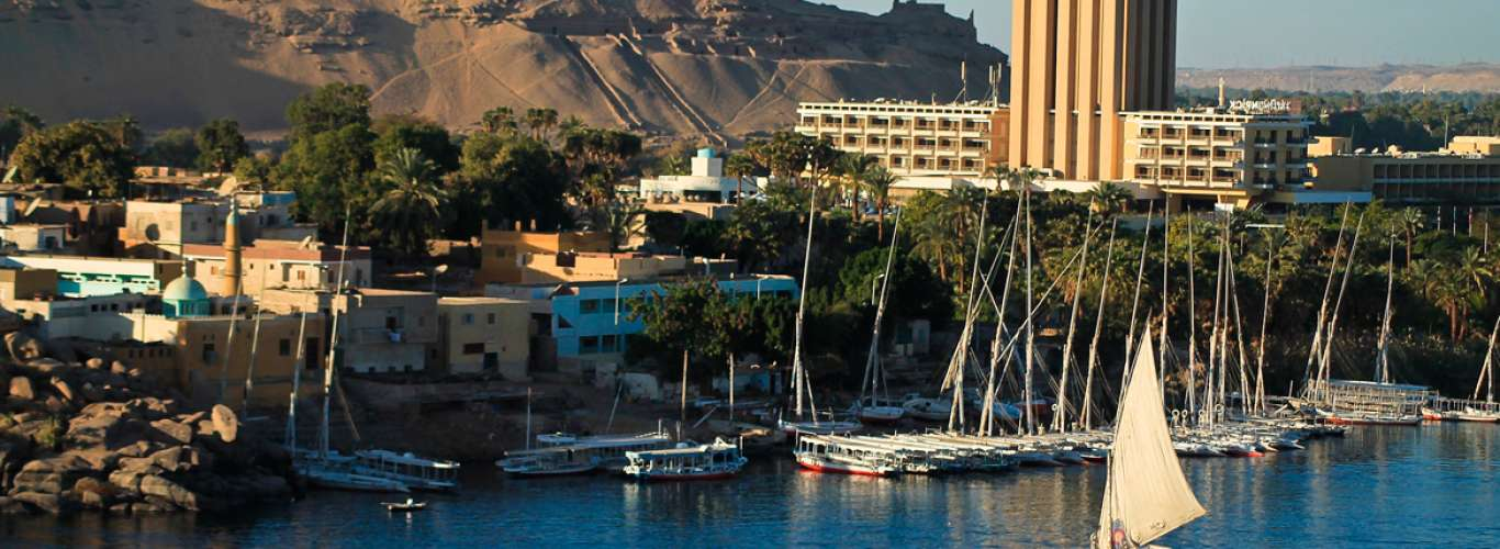 I visit Egypt this December. I have two nights each in Cairo and Alexandria...