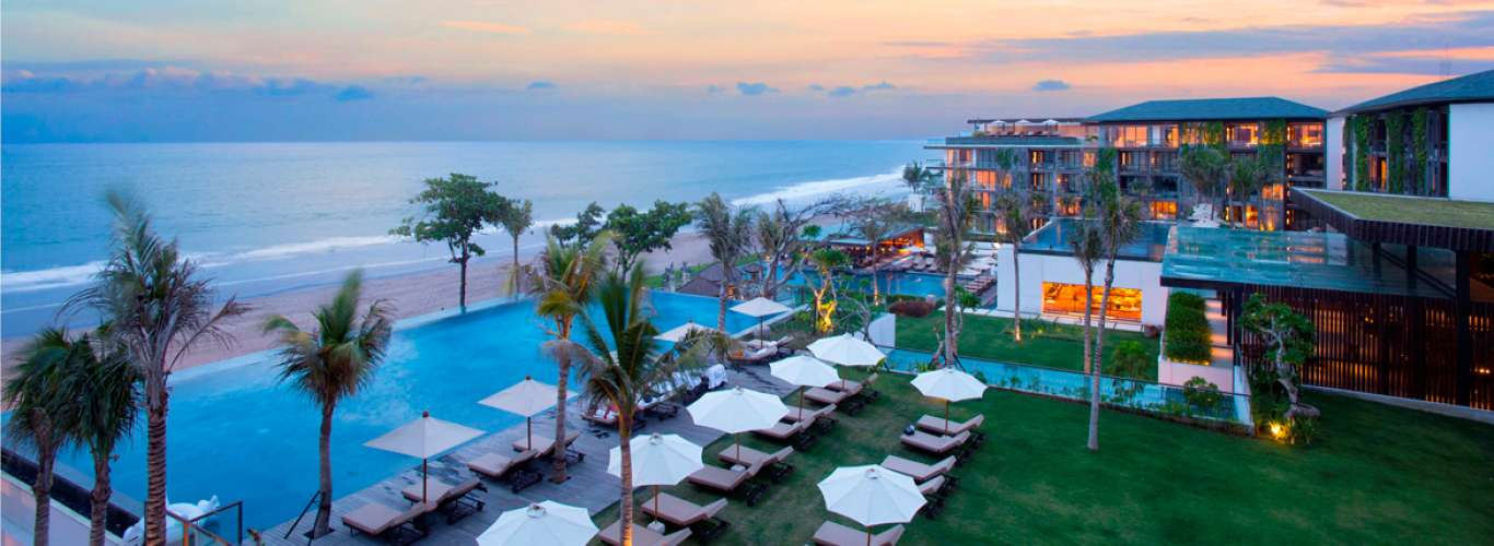 Bali: Alila Hotels & Resorts' Assurance for Guests