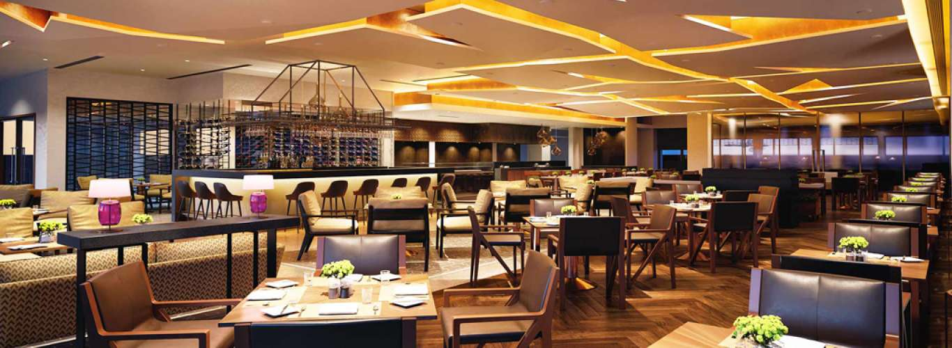 New Delhi: The Oberoi Hotel is back with a bang