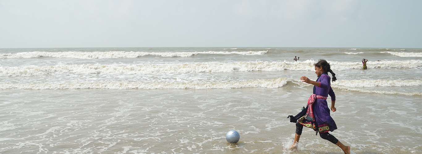 Beautiful Beaches of West Bengal